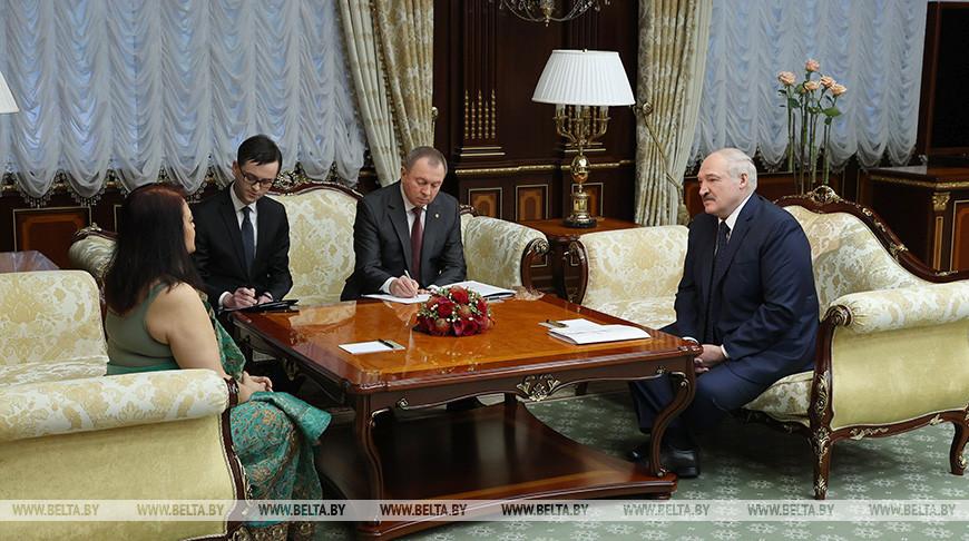 Лукашенко: визит премьер-министра Индии в Беларусь может стать триггером в дальнейшем развитии сотрудничества