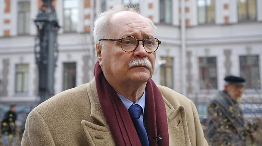 Владимир Бортко. Фото  Интерпресс