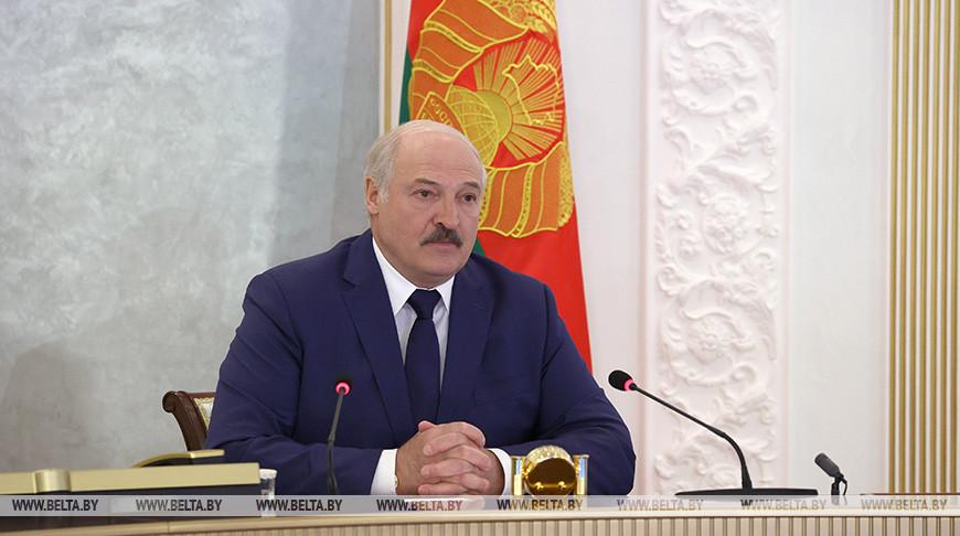 Лукашенко: на нашей стороне правда и подавляющее большинство людей