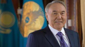 Нурсултан Назарбаев. Фото inform.kz