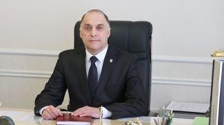 Александр Вольфович. Фото из архива