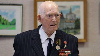 Василий Мичурин. Фото из архива