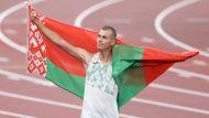Лукашенко поздравил Максима Недосекова с завоеванием бронзовой медали в Токио