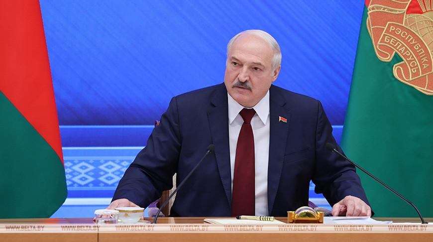 Лукашенко рассказал, почему 17 сентября решил не объявлять выходным днем