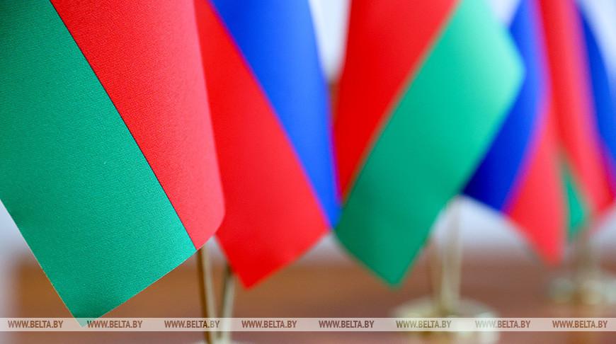 Лукашенко посетовал, что нет единого информпространства Союзного государства