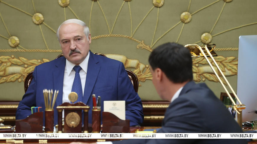 Лукашенко: бюджет Беларуси складывается даже лучше, чем мы думали, и лучше, чем могло быть