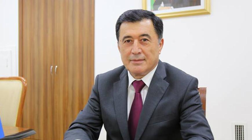 Владимир Норов. Фото ШОС