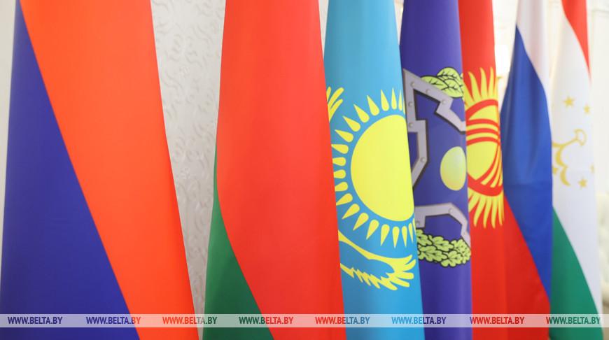 Лукашенко 15-17 сентября примет участие всаммитах ОДКБ иШОС вДушанбе