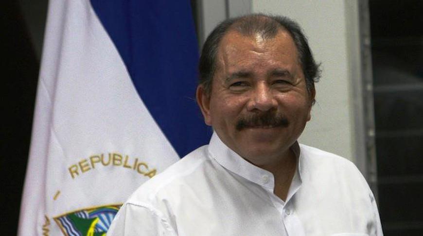 Хосе Даниэль Ортега Сааведра