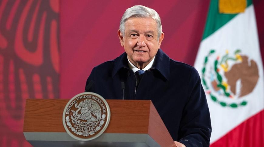 Мануэль Лопес Обрадор. Фото aljazeera.com