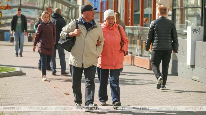 Президент: вБеларуси выстроена разветвленная система поподдержке иповышению качества жизни пожилых людей