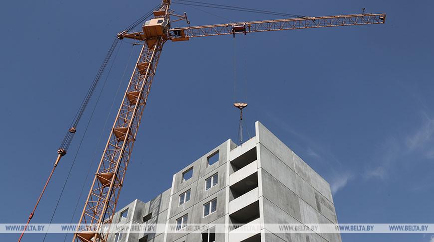 Внесены изменения в порядок оказания  господдержки при строительстве жилья