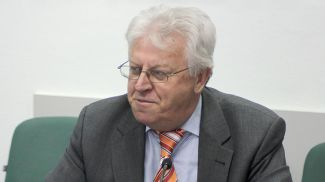 Михаил Ковалев. Фото из архива
