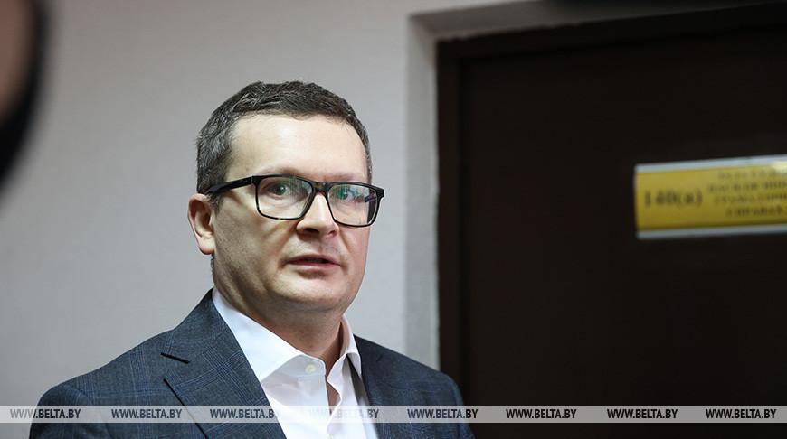 Воскресенский заявил о создании партии из активистов протестного движения