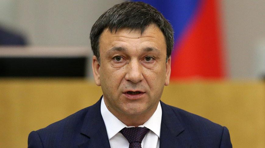 Владимир Афонский. Фото ТАСС