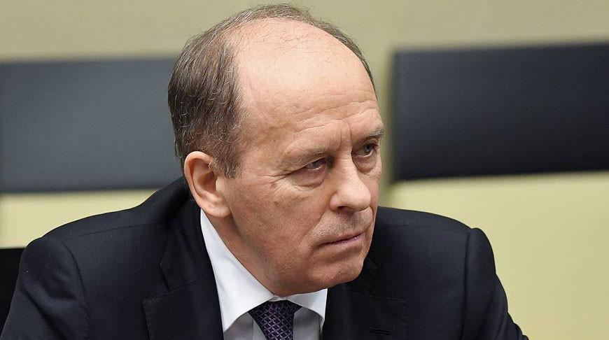Александр Бортников. Фото ТАСС