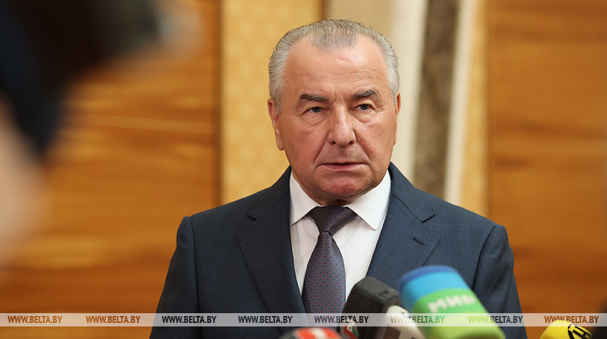 Петр Миклашевич