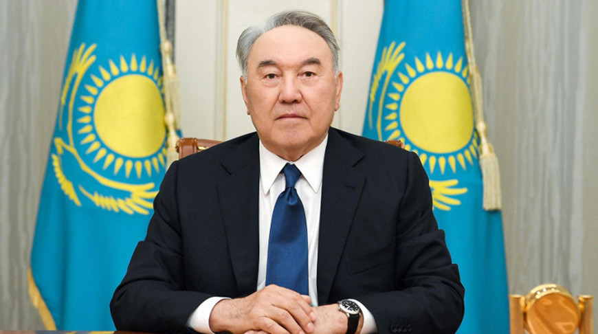 Нурсултан Назарбаев. Фото из архива КАЗИНФОРМ
