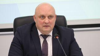 Дмитрий Демидов. Фото из архива