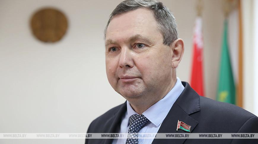 Феликс Яшков. Фото из архива