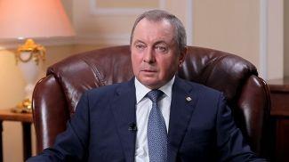 Владимир Макей. Скриншот из видео RT
