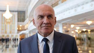 Игорь Сокол