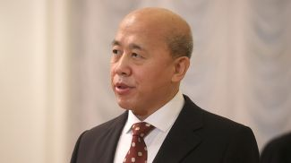 Се Сяоюн. Фото из архива