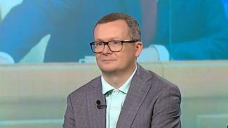 Юрий Воскресенский. Скриншот из видео ОНТ