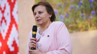 Екатерина Серафинович. Фото sovrep.gov.by