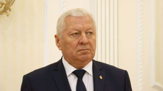 Виктор Сорочан