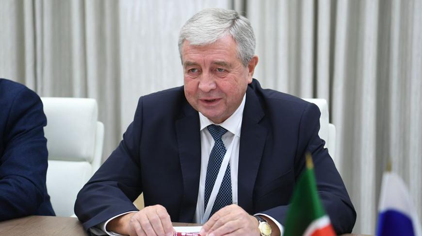 Фото Посольства Республики Беларусь в Российской Федерации