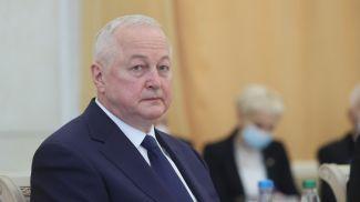 Евгений Сысоев
