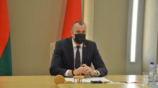 Фото Совета Республики