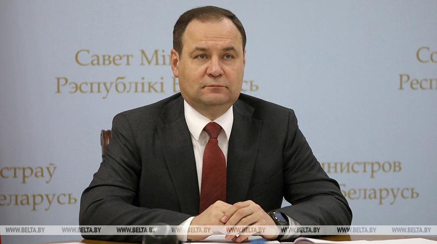 Роман Головченко. Фото из архива