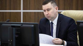 Андрей Хмель