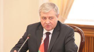 Владимира Семашко. Фото из архива