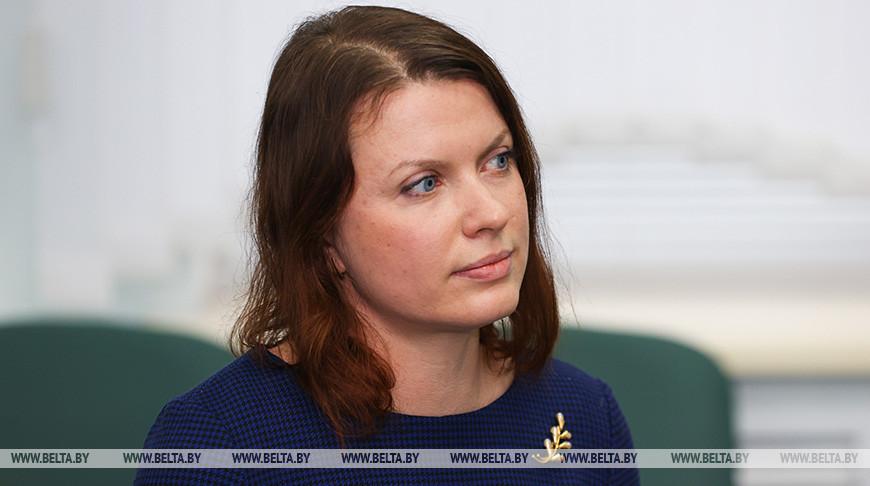 Ольга Мурашко