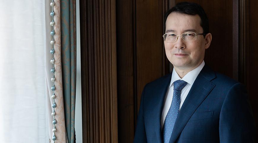 Тимур Жаксылыков. Фото ЕЭК