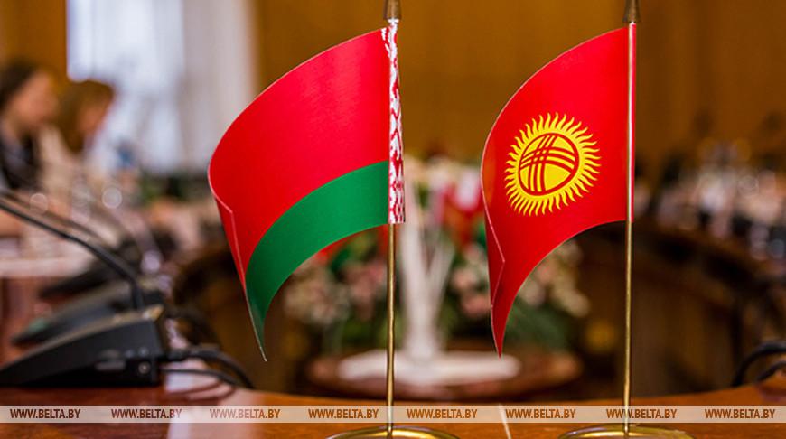 Встреча 'Беларусь - Кыргызстан' пройдет 25 февраля в онлайн-режиме