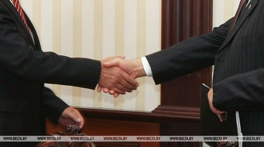Беларусь и Казахстан обсудили дальнейшее сотрудничество в области сельского хозяйства