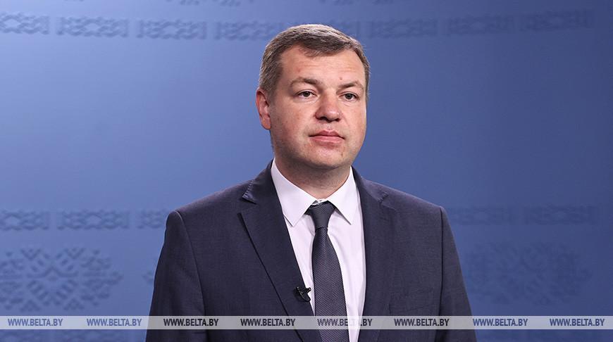 Михаил Касько. Фото из архива