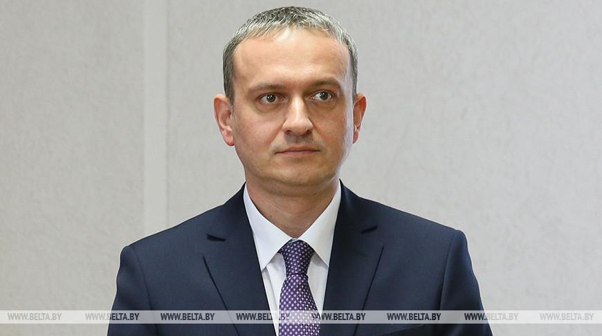 Алексей Авраменко. Фото из архива