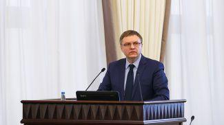 Александр Червяков