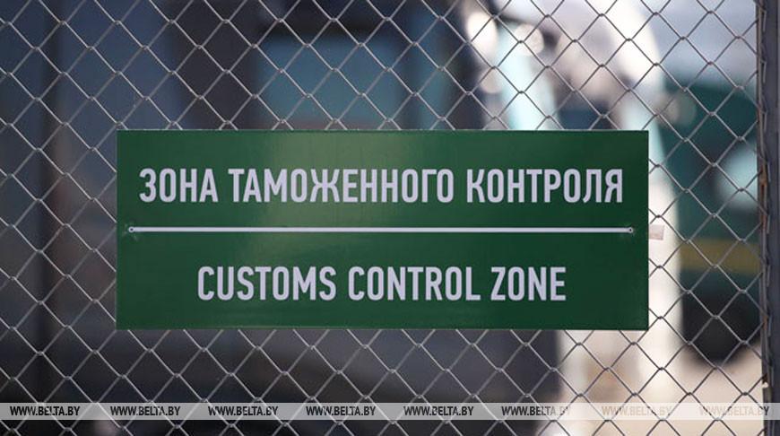 Совет ЕЭК рассмотрит скоординированное проведение таможенного контроля в ЕАЭС