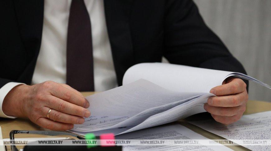 Госкомимущество рассказало о новшествах указа об оформлении правоудостоверяющих документов