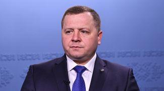 Виталий Дрожжа. Фото из архива