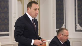 Николай Снопков
