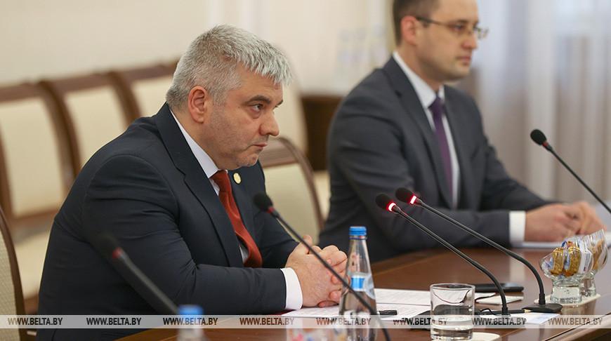 Артак Камалян. Фото из архива