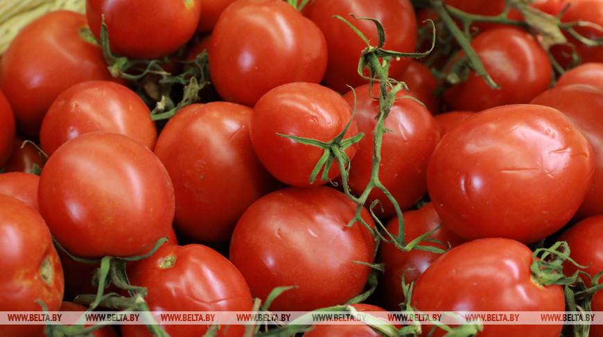 В апреле подорожали морковь и помидоры, подешевели чеснок и яблоки
