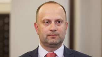 Юрий Чеботарь. Фото из архива